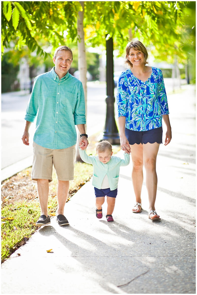 Worth Avenue, Palm Beach Family Photography by Chelsea Victoria