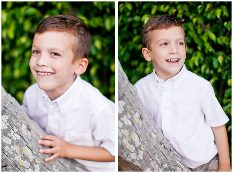 North Palm Beach Intracoastal Family Portraits by Chelsea Victoria