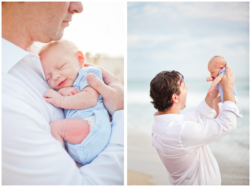 Ocean Reef Park Singer Island Newborn Photography by Chelsea Victoria