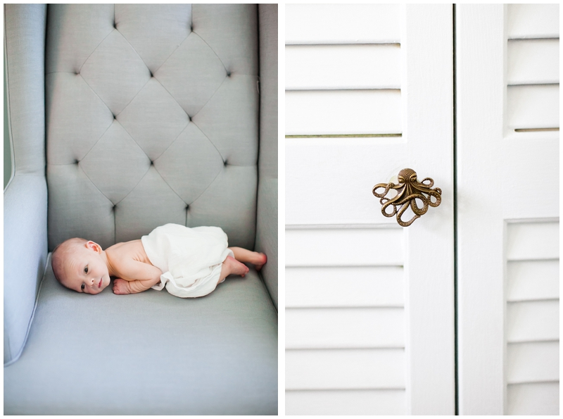 Singer Island Newborn Photography by Chelsea Victoria