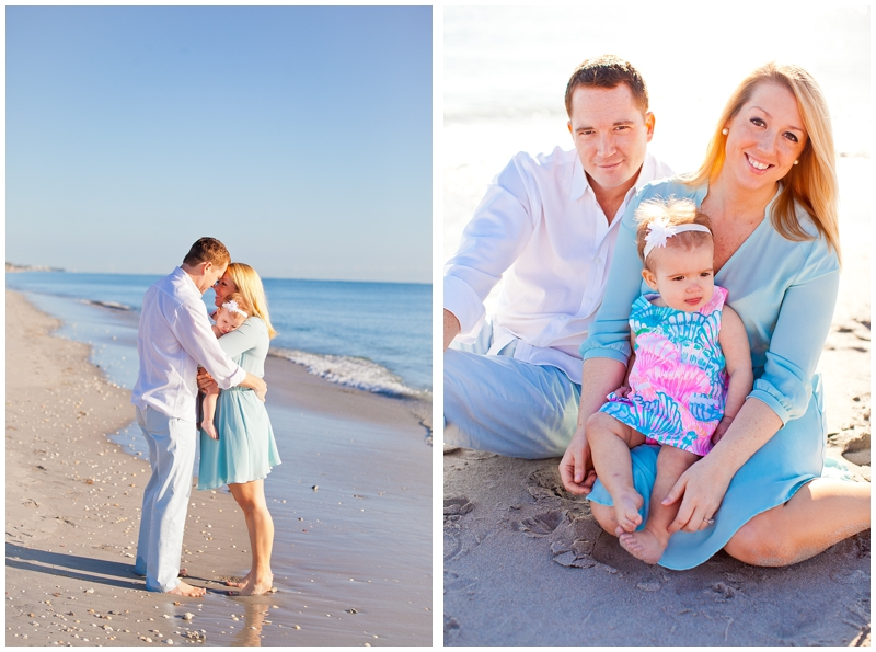 Delray Beach Family Portraits by Chelsea Victoria